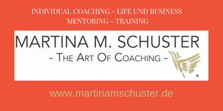 Martina M. Schuster