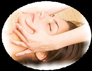 gezichtsmassage massage gezicht nek en schouders Drenthe