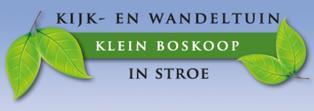 Kijktuin Klein Boskoop Stroe