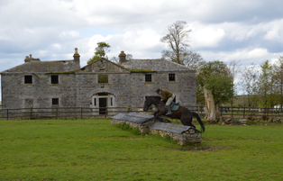 Das ehemalige Herrenhaus von Dartfield