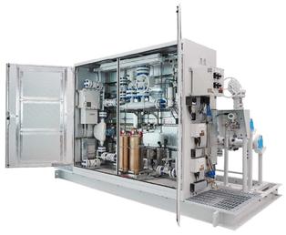 Probe Sampler API 8.2 Cell Sampler, Crude Oil Liquid Sampler, Automatic liquid sampling, Probe Sampler, ISO-3171, ASTM D.4177 sampling, Air actuated sample extractor, Automatic sampling, inline probe sampling systems, water sediment in crude oil sampling,