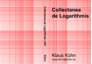 Coverseite der Collectanea