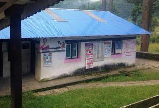 Krankenhaus, Medizin, Hilfe, Spende, Aufbau, Ärzte, Notversorgung