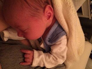 Jonna, geb. 14. Januar 2014, 13 Uhr