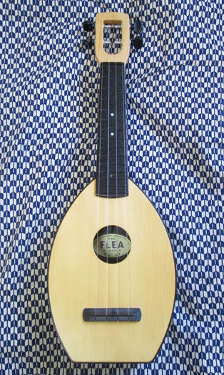 The Magic Fluke Ukulele Flea M-30
