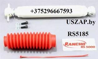 КУПИТЬ_Амортизатор задний RANCHO RS5185 FORD EXPLORER_USZAPBY