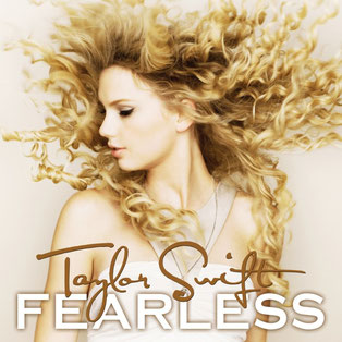 Fearless (Big Machine Records, 2008)