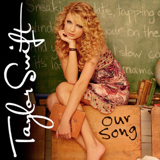 Our Song (Big Machine Records, 2007)
