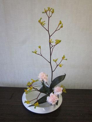 2013.5.31 たてるかたち   by Atsukoさん