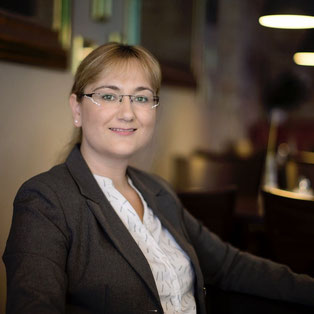 Patricia Popp, Bürgermeisterin Eppelheim, Botschafterin, Elternkreis Frühgeborene und kranke Neugeborene Mannheim e.V.