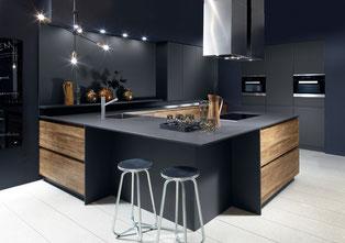 cuisines équipées sur mesures tendances 2020 par cuisine design Toulouse