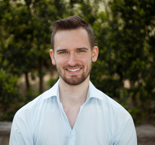 Bastian Sudhoff, Gründer von Brainity