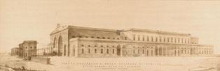 Stazione Leopolda di Firenze