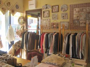 マザーズドリームの実店舗の画像です。