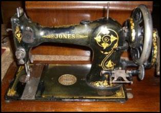 Jones FCS Type 1 ....................................... # 3.878