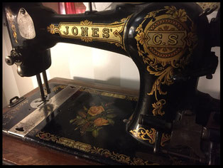 Jones FCS Type 3 ...................................... # 15.585