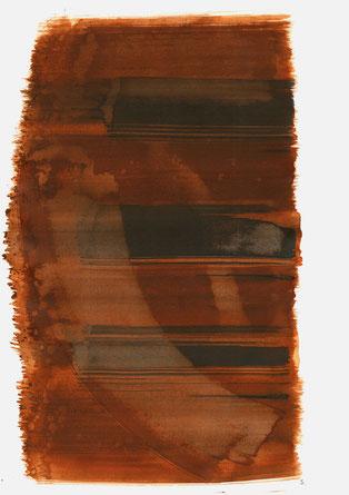 """""""Viktor Ullmann, Memorial 03"""", 2020, 48 x 36cm"""