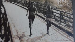 Marathon Leinfelden