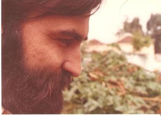 Juan José Delgado. Imagen cedida por María Teresa de Vega