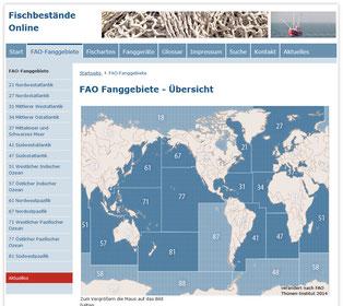 Herausgeber: Fischbestände Online