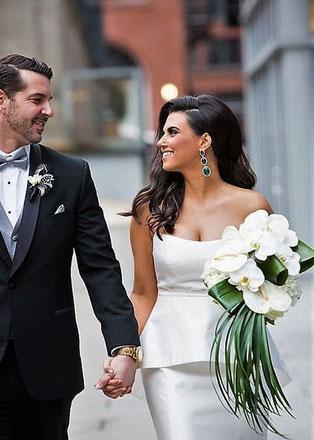 Lada Fior - Bouquet da sposa