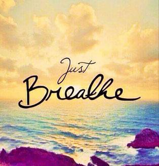 Terapia, respiro e valore della vita