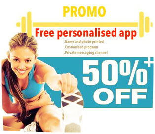 weight loss and fitness discounts