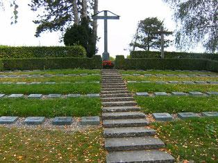 KZ-Friedhof, Foto von Roland.h.bueb