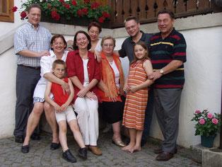 Family Veit Hotel Residenz Schrannenhof Klosterneuburg
