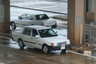 新潟県運転免許センター発着点