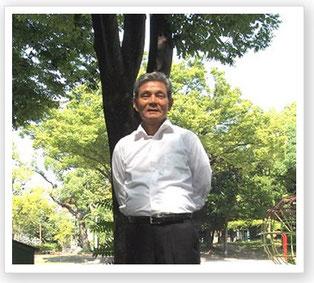 全国エネルギー管理士連盟・田中代表理事