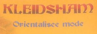 Kleidsham Moden  Orientalische Mode  Waffa Rahman  Gorsemannstr. 13  28277 Bremen