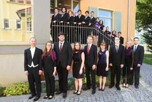 foto: hochschule für kirchenmusik, 2014