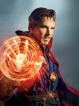 Dr. Strange wird auch in Thor 3 mitspielen.