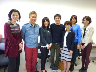 with NLP Family Therapy Practitioners (2015-03-08)