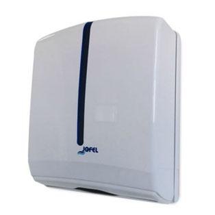 Despachador /Dispensador Toalla Interdoblada Z-600 Atlàntica  JOFEL AH36000