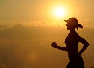 マークスター 豆知識 変形性膝関節症の予防にはランニング