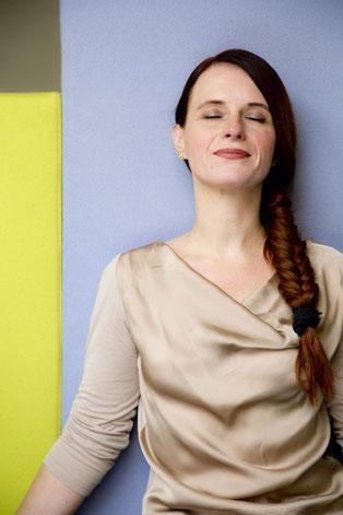 Rhein-Ruhr-Seminare - Stressbewältigung - aktive Entspannung - Claudia Hans