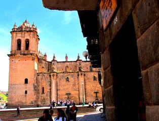 Eglesia El Triunfo