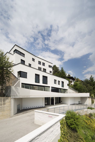 TOP OF (H)OMES, Axams, BauArt, Immobilien, Neubau, Föhrenweg, Sonnleiten, Omes, Architektur, Design