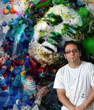 Artist: Rafael Espitia