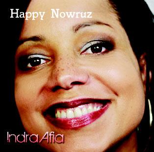 Indra Afia Music