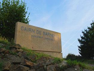 Caim de Barnemez - ein geschichtliches Denkmal von hohem Rang