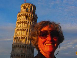das meist photographierteste Pisa-Motiv