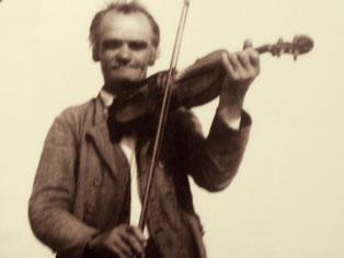 Lajos Nagy, der letzte Wandermusiker der Puszta -