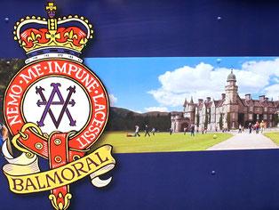 ein Sybbol der Treue und Verbundenheit mit Schottland