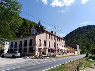 Rivière-sur-Tarn
