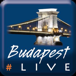 #BudapestLive Medienpartner