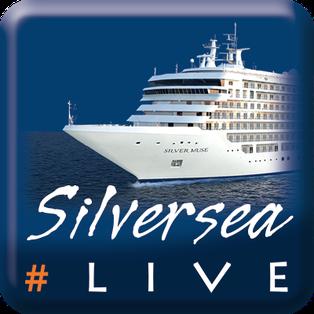#SilverseaLive Medienpartner