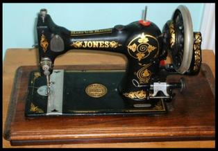 Jones FCS Type 1 ....................................... # 1.177